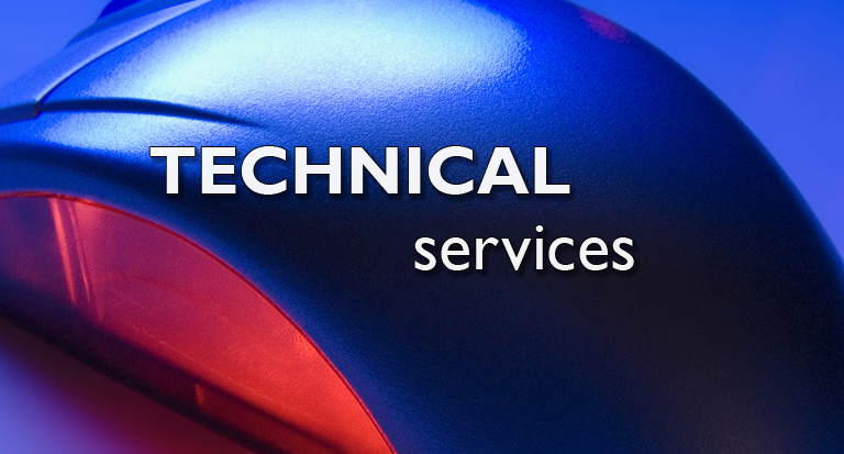 Technical Services at ATi